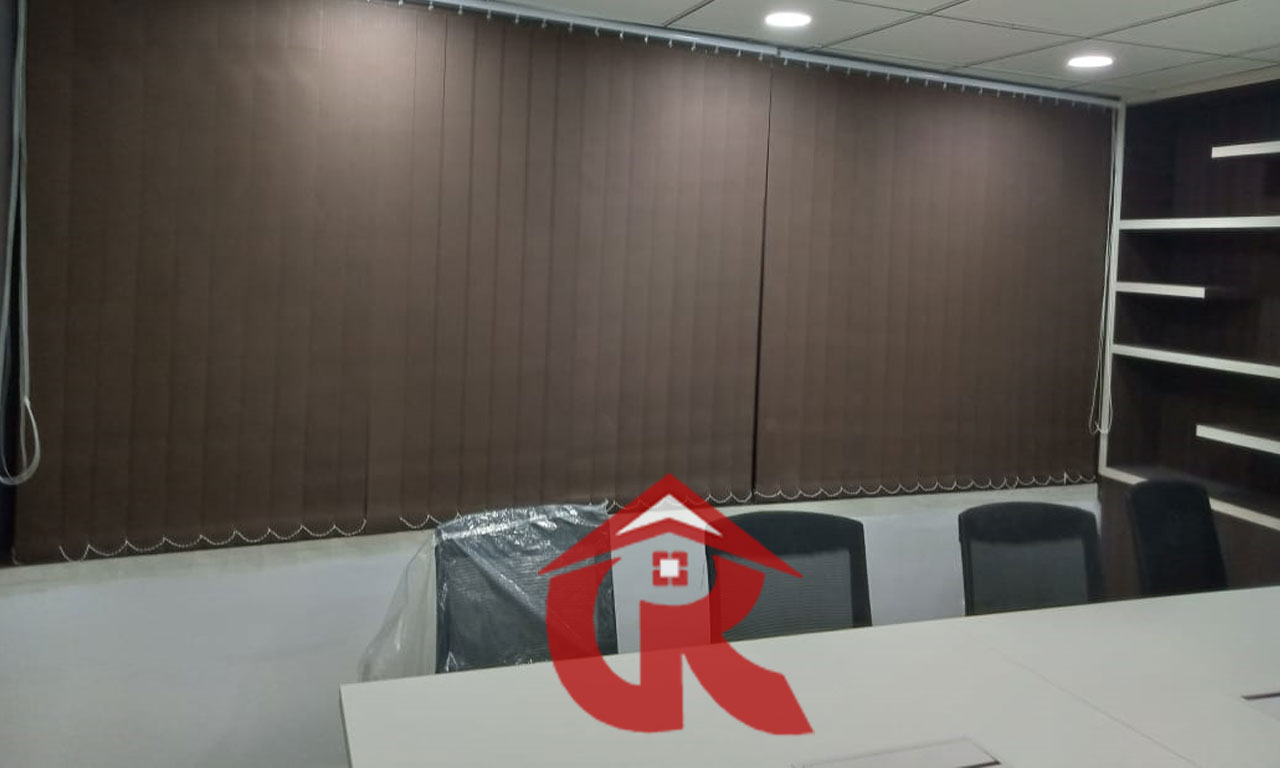 Office and Commercial space interior design in bhiwadi 2