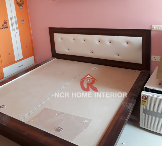 Bed Design Interior in Bhiwadi 5