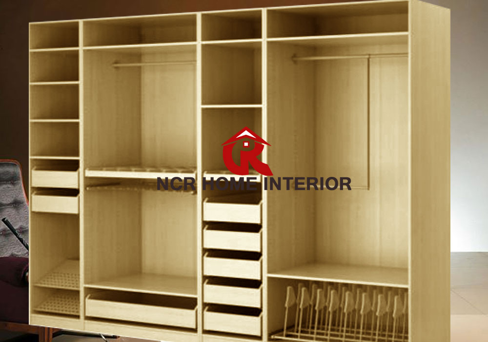 Net Wardrobe interior Designing in Bhiwadi 6