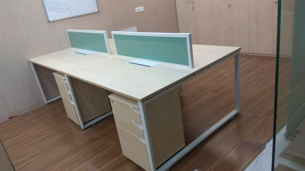 Office and Commercial space interior design in bhiwadi 9
