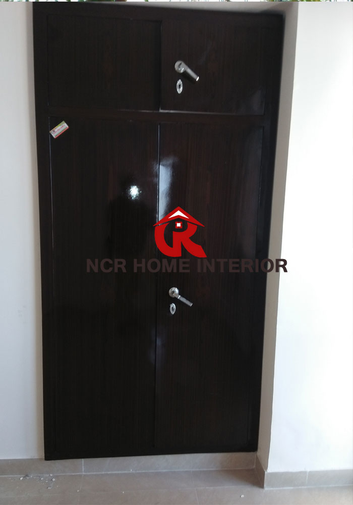 Steel Wardrobe Interior in Bhiwadi 6