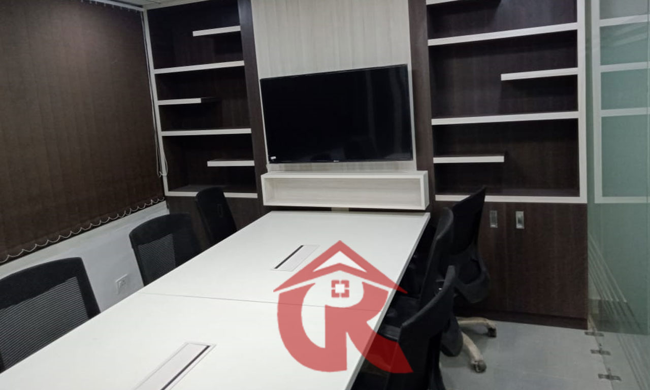 Office and Commercial space interior design in bhiwadi 16