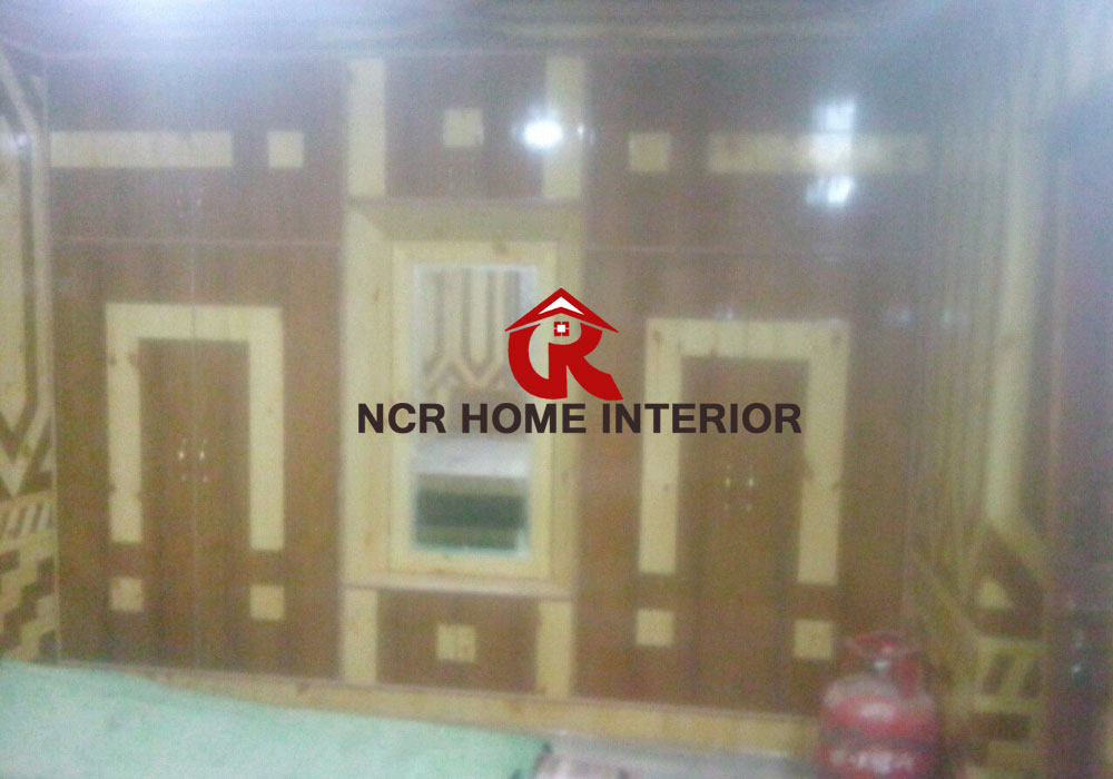 Net Wardrobe interior Designing in Bhiwadi 7