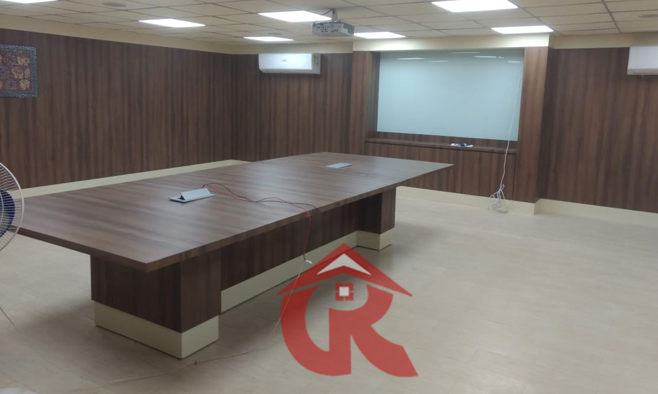 Office and Commercial space interior design in bhiwadi 18